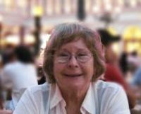 Linda Stradley