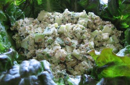 Stilton Blue Cheese Relish