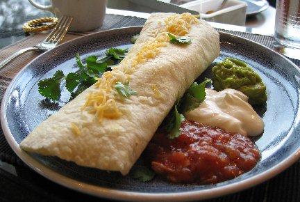 Breakfast Tacos or Burritos