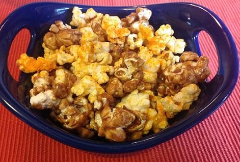 Chicago Popcorn Mix