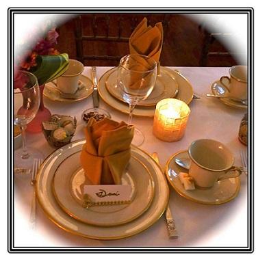 Tea on Broadway