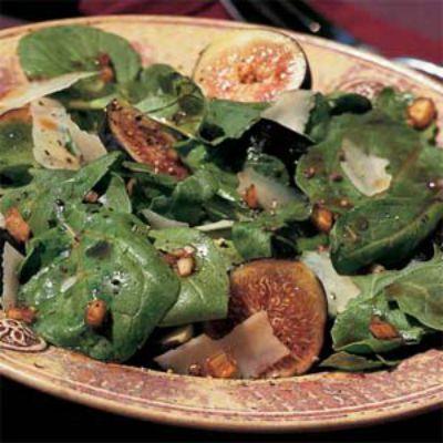 Fig Arugula Salad