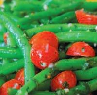 Green Beans Provencal