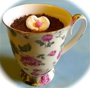 Ellen's Hot Chocolate