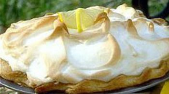 Perfect Egg White Meringue