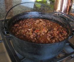 Linda's Chili