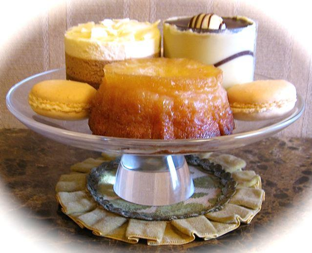 French Tea Treats