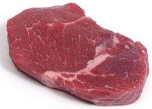 Mock Tender Steak- Fake Filet