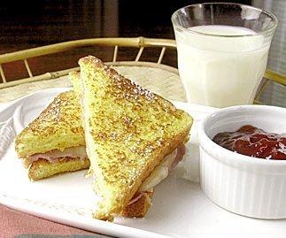Monte Crisco Sandwich