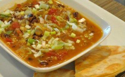 Orca Bean Soup