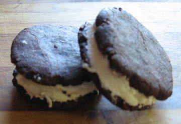 Oreo-Style Cookies