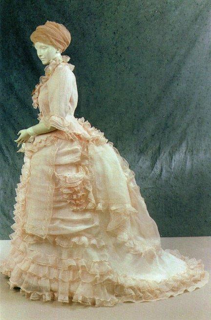 Afternoon Tea Gown