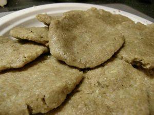 Pinon Cakes