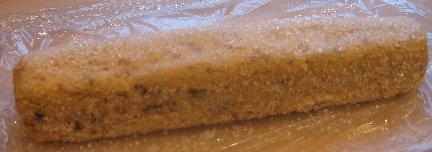 Pistachio Cranberry Icebox Cookie Recipe
