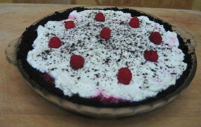 Razzle Dazzle Pie