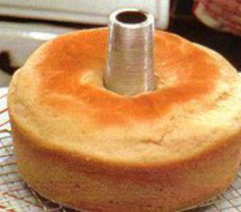 Sally Lunn Cake History