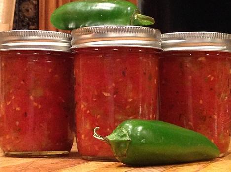 Salsa and Guacamole Recipe Collection