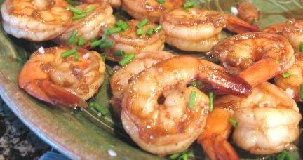 Shrimp Recipe Collection