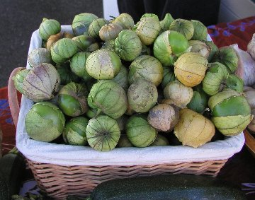 Image result for tomatillo