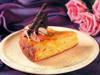 Torta Borracha