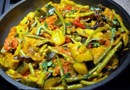 Green Kitchen Travels Recipes