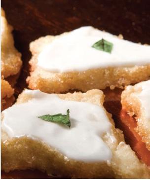Tini Lemon Cookies
