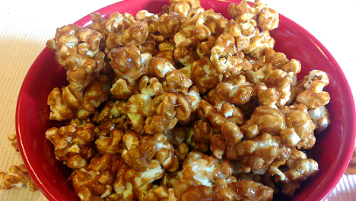 Image Result For Cracker Jack Recipe