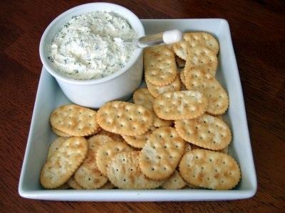 Domain Chandon Cheese Spread