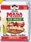 Masa Mix