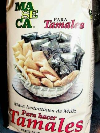 Masa/Maseca Corn Flour