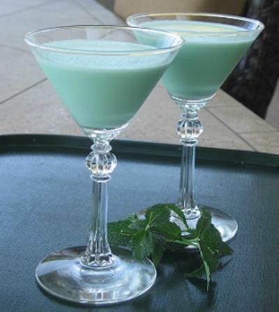 Hummer Cocktail