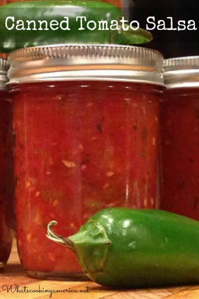 Home Canned Chili Recipe