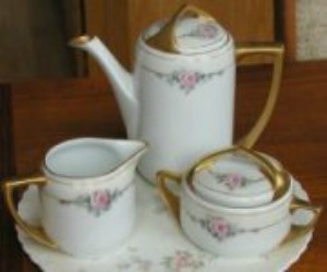 Afternoon and High Tea History