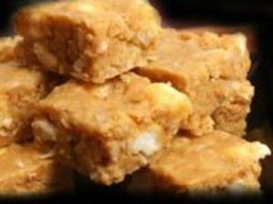 Graham Cracker Marshmallow Bars