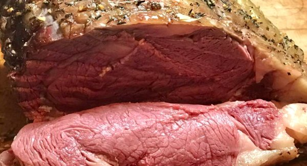 Perfect Prime Rib Roast Recipe And Cooking Instructions