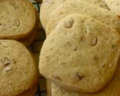 Old Fashion Refrigerator Cookies Recipe Icebox Cookies