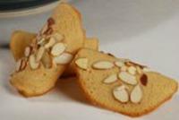 Tuile Cookies