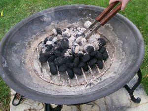 Selecting Coals