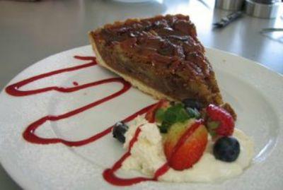 Fig Pecan Pie
