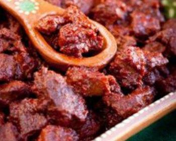 carne adovada