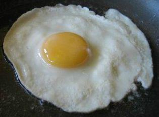 Chile Eggs