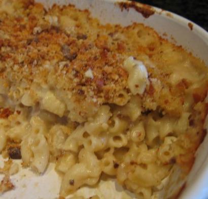 Linda's Macaroni and Cheese
