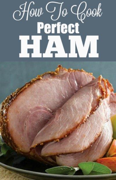 Perfect Ham