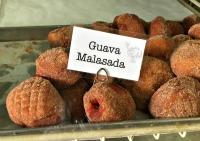 Guava Malasada