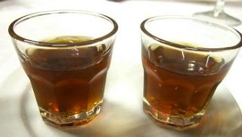 Malaga Virgin Sherry
