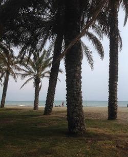 Torremolinos-beach