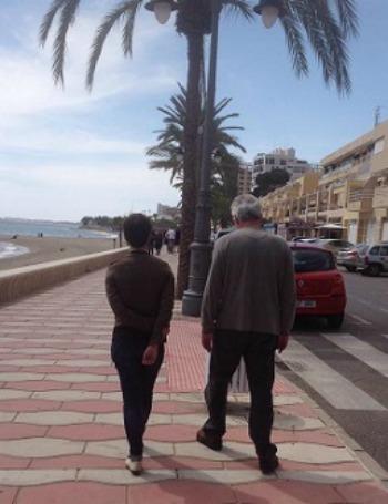 Travels in Granada
