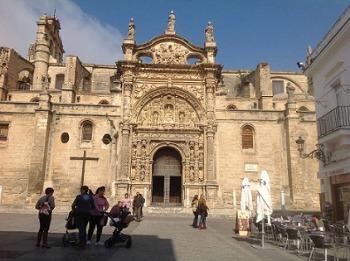 Travels in Jerez
