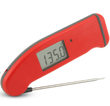 Cooking Thermometer - Meat Thermometer
