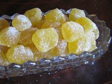 Lemon Gum Drops
